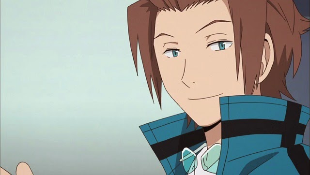 World Trigger 05 Subtitle Indonesia
