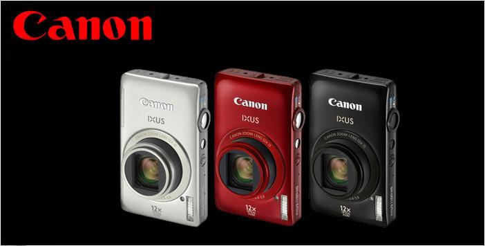 kamera digital canon terbaru 2012 nano pertapan. Black Bedroom Furniture Sets. Home Design Ideas