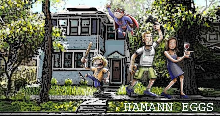 HamannEggs