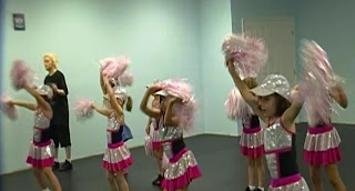 cheerdance classes myers park charlotte nc