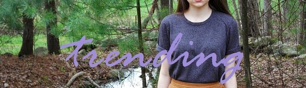 Shop Love: Trending hellokelcey.blogspot.com