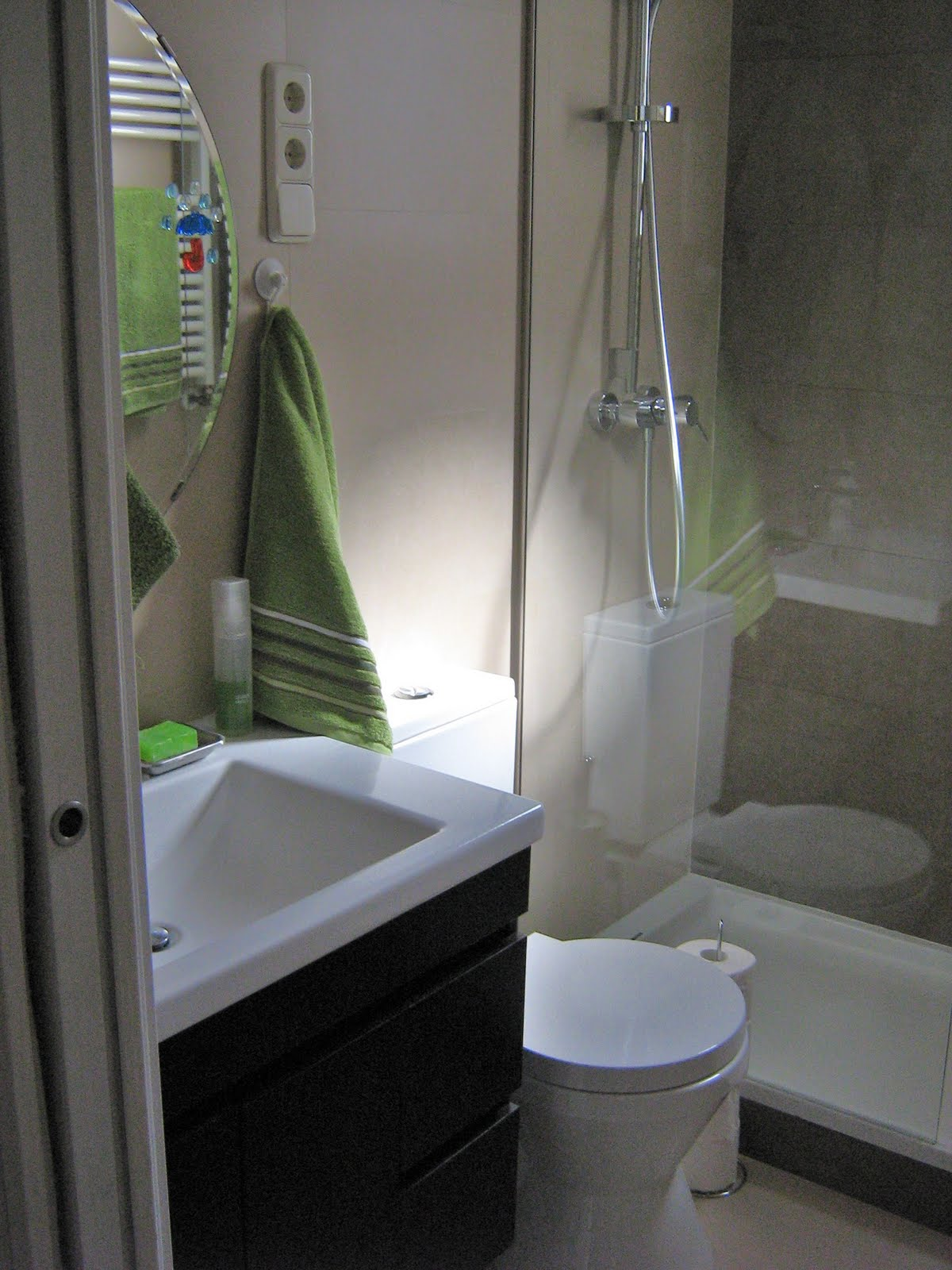 bao muy pequeno duchahola ideas u decoracin decoracin de baos bao muy pequeno ducha