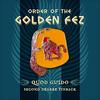 House of Tabu (Order of the Golden Fez)