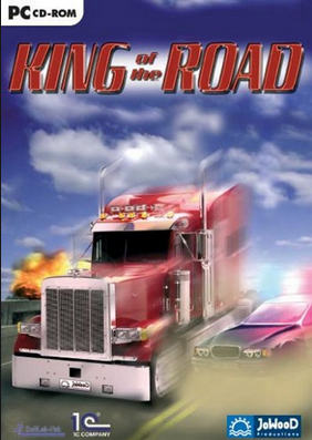 Hard Truck 2 King Of The Road