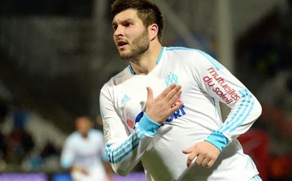 Prediksi St Etienne vs Olympique Marseille