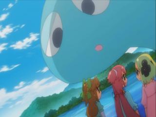 Fushigi Na Somera-chan – Episódio 05