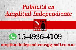 Publicitá en Amplitud