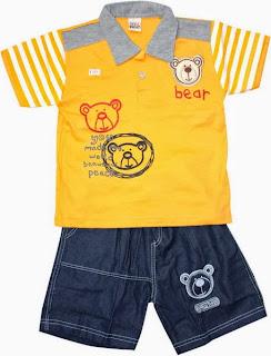 Gambar Baju Anak