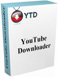 YTD Video Downloader PRO 4.1 20130513 With Patch