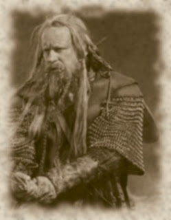 Nueva partida a Yggdrasil: El Funeral del Jarl