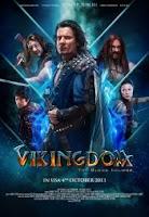 Vikingdom (2013) di Bioskop