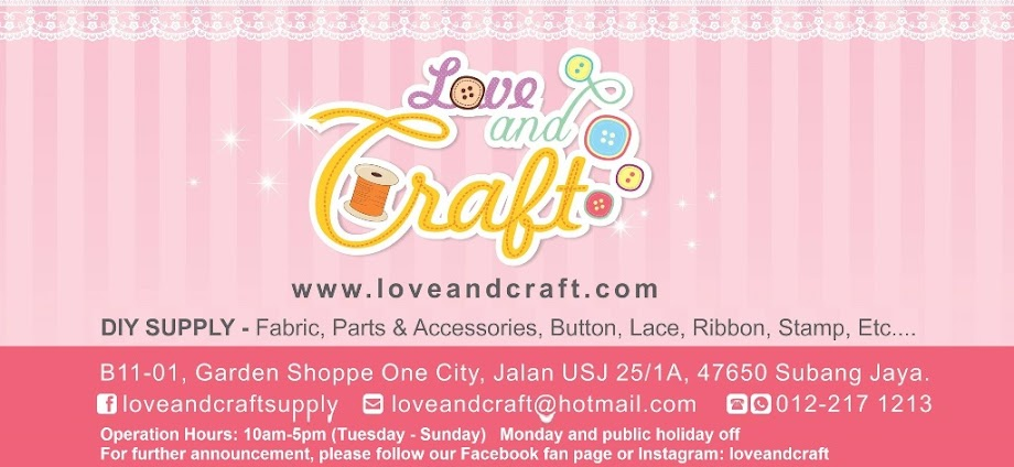 Love and Craft