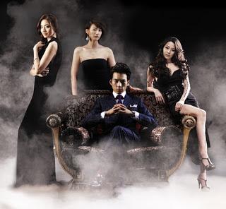 Phim Sát Thủ Hào Hoa (A Man Called God) Online