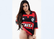 Musa do Flamengo 2016