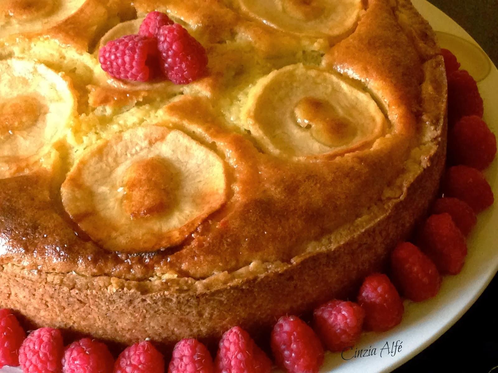 Torte Da Credenza Montersino : Crostata con crema frangipane di luca montersino