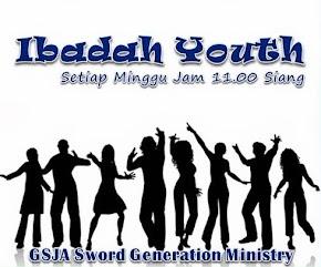 Ibadah Youth