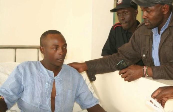 dead man wakes up mortuary kenya