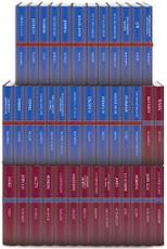 A série americana Novo Comentário (NAC) (38 vols.)