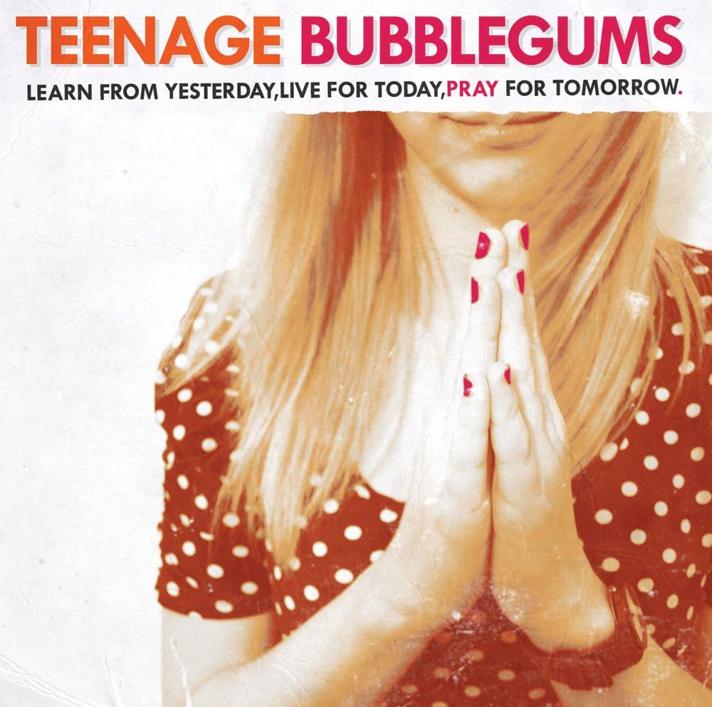 Teenage bubblegums learn from yesterday rar download