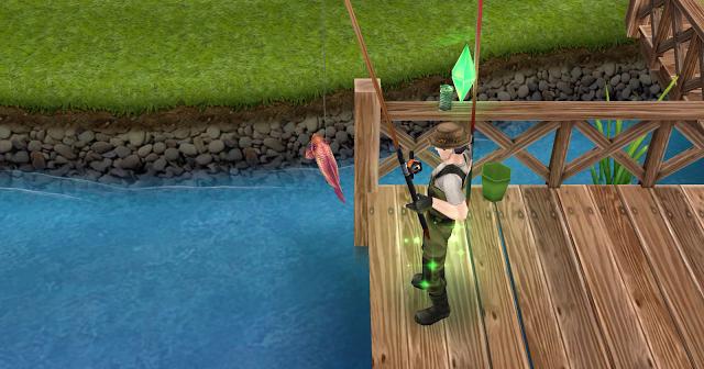27 Fantastic The Sims Woodworking Bench | egorlin.com