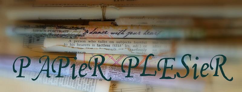 Papier Plesier