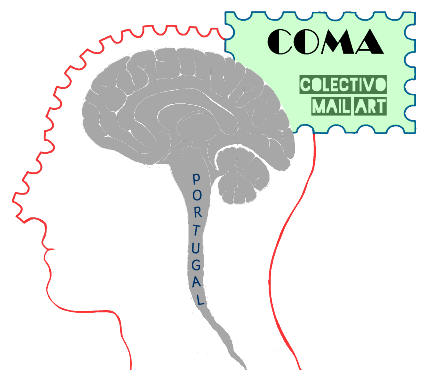 COMA - Colectivo Mail Art