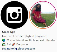 INSTAGRAM @GRACE_NJIO