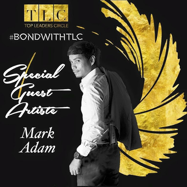 bond with tlc mark adam