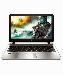 Buy HP 15-K101tx Notebook for Rs.54845 at Snapdeal: Buytoearn
