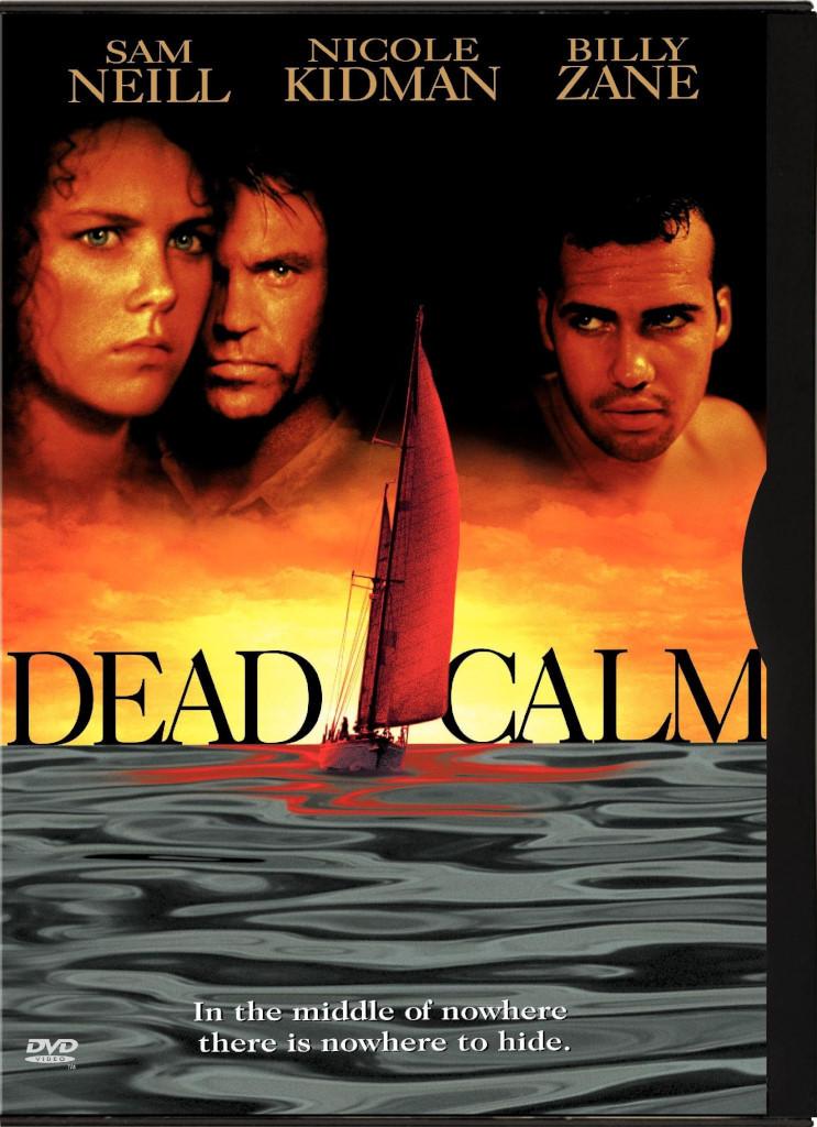 Dead Calm (1989) ตามมา สยอง