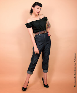 1950 S Jeans What S Your Style Vivien Of Holloway