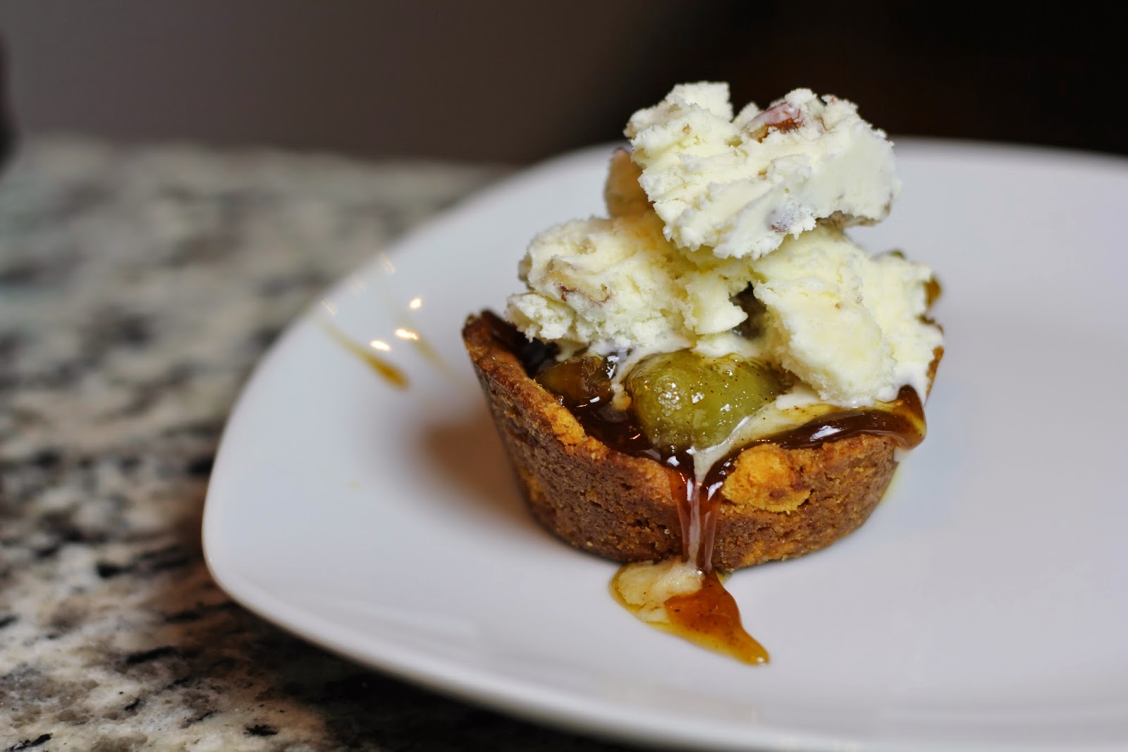 Guest Blog Post: Fried Apple with Nilla Wafer Tart
