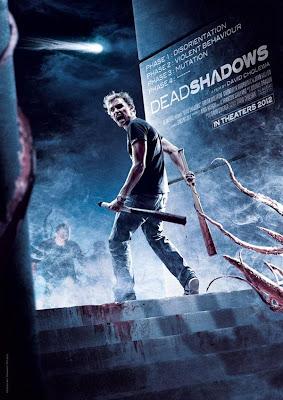 Dead Shadows – DVDRIP SUBTITULADO