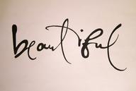 Beautiful ink tattoo