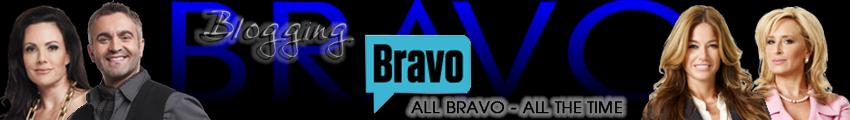 Blogging Bravo ~