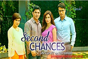 Second Chances January 23 2015