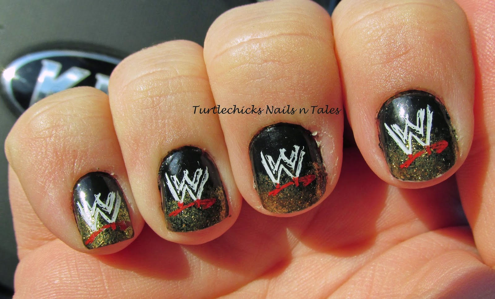 Wrestle n nail