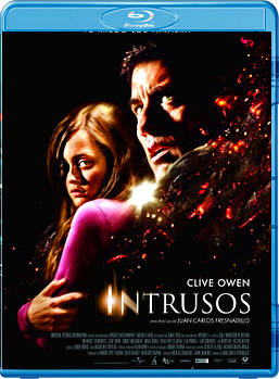 Filme Poster Intrusos XviD Dual Audio & RMVB Dublado