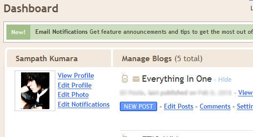 get-back-old-blogger-interface