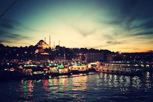 Canimin istanbul kösesi