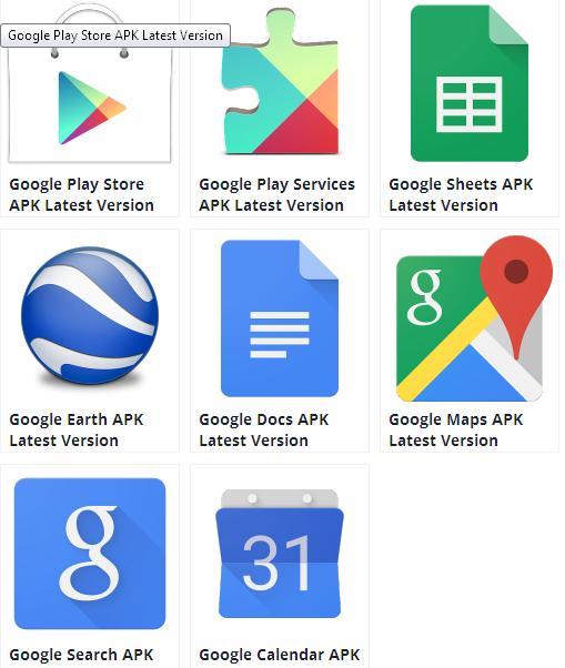 Google Latest Version 6.0.0.(80430000) for android Free Download