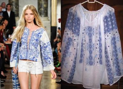31 details Блузки: стильове розмаїття