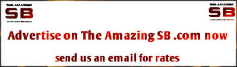 GET YOUR AD ON THEAMAZINGSB.COM NOW !