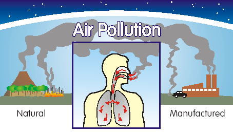 pollution a health hazard essay