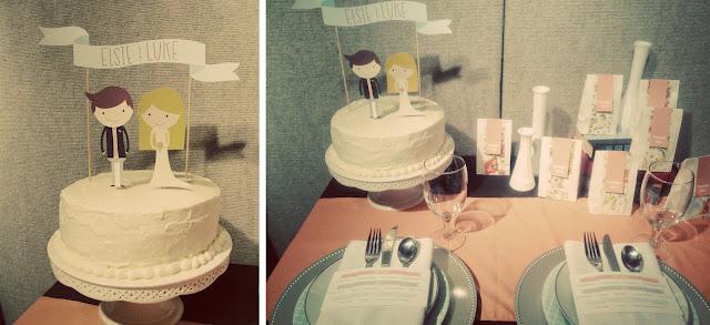 Kimberly Church || Wedding Invitations