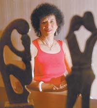 Virginia Martínez Verdier
