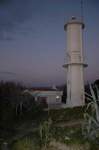 Kuşadası Deniz Feneri