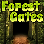 Games4King Forest Gates Escape