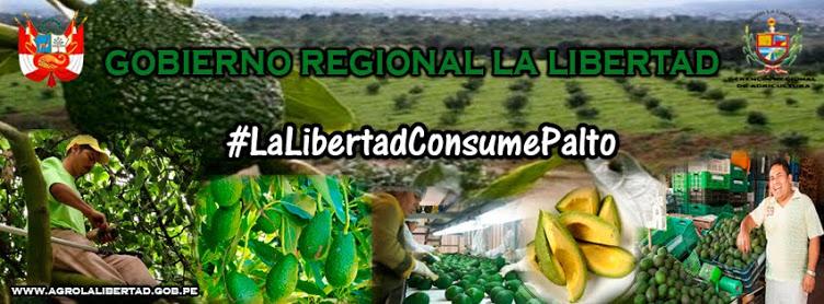 #LaLibertadConsumePalto