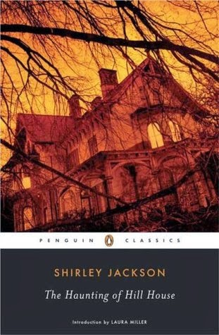 Reading for sanity a book review blog the haunting of for Classic house genre